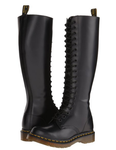 Dr. Martens Knee High Boots