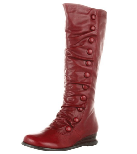 Miz Mozz Knee High Boots
