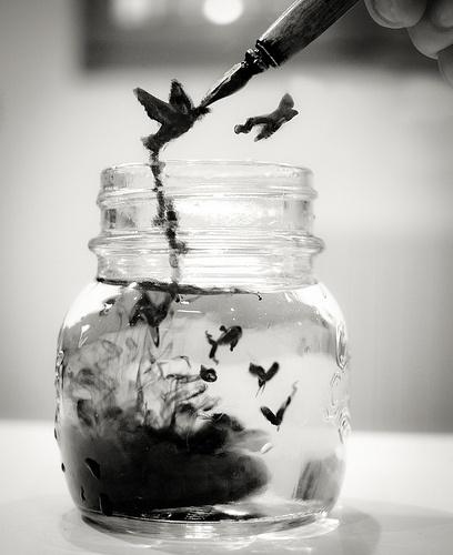 manifestation jar