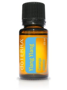 ylang ylang doTerra essenatial oil