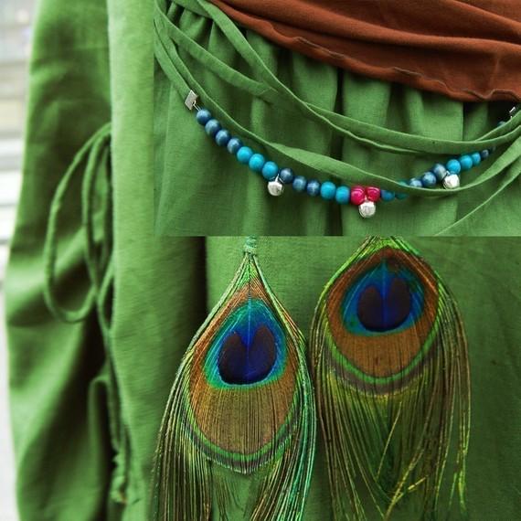 maxi skirt by idea2style