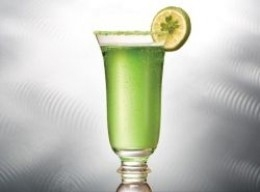 st patricks day cocktail