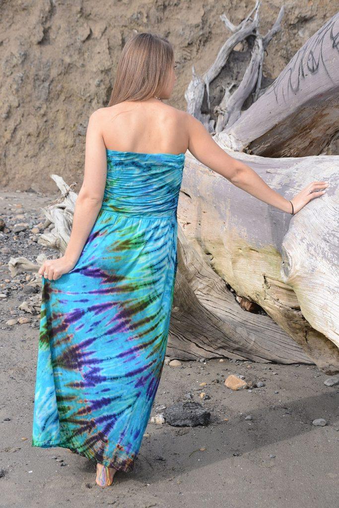Jayli Summer Dress
