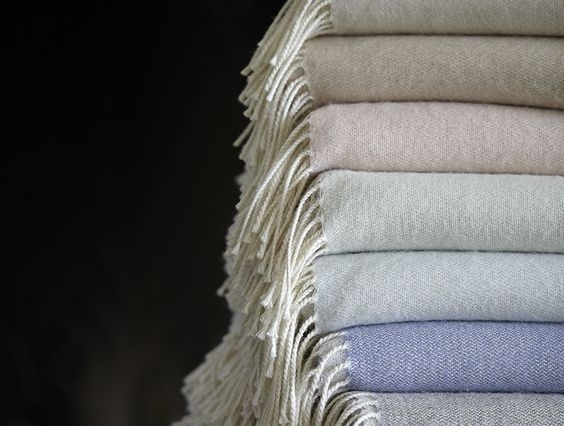 coyuchi sonoma baby alpaca throws